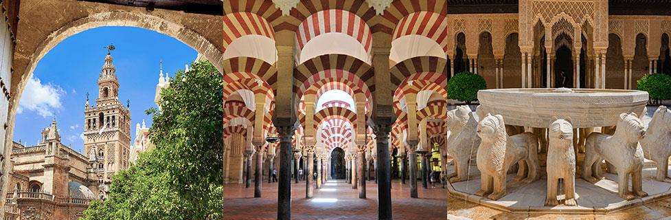 Presupuesto Sevilla-Córdoba-Granada